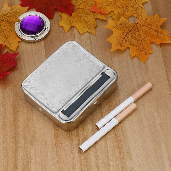 Automatic Cigarette Rolling Box