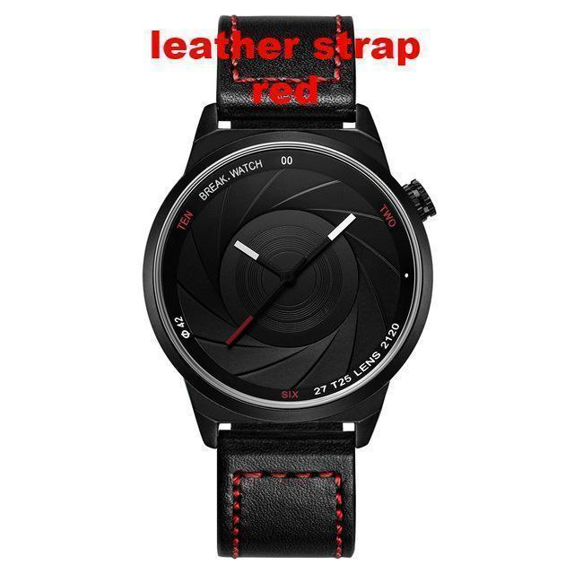 leather-strap-red