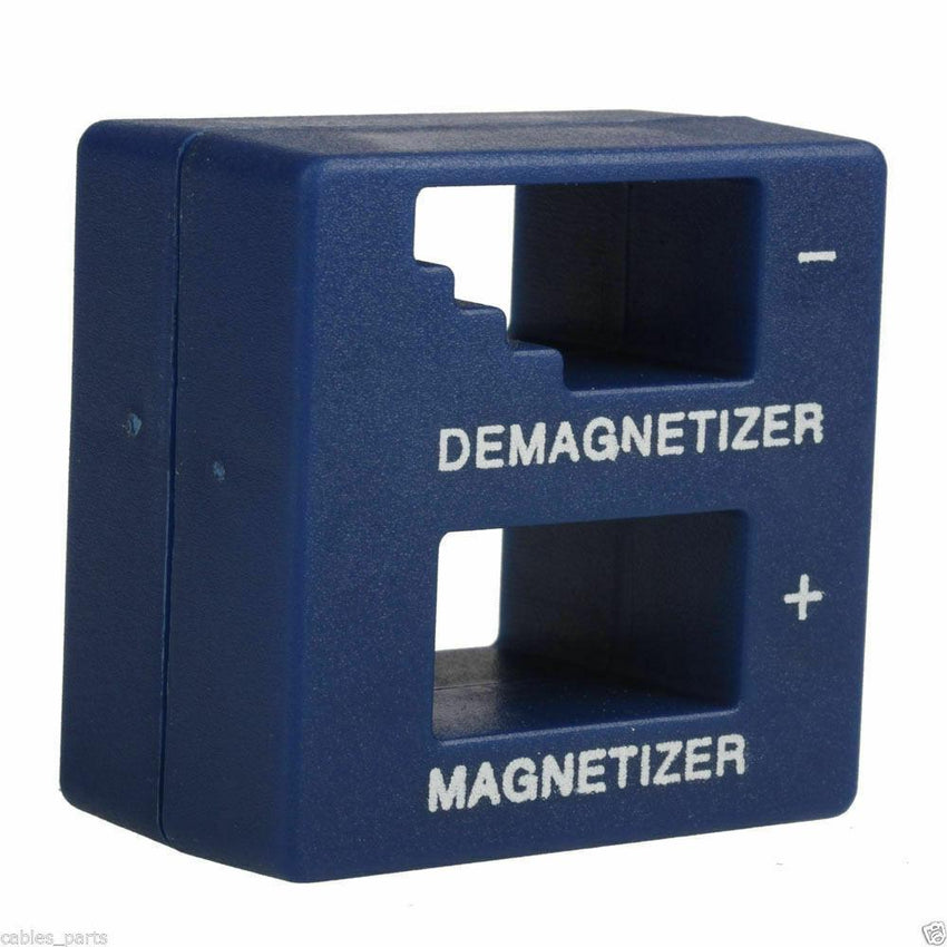 Magnetizer Demagnetizer Tool For Screwdriver