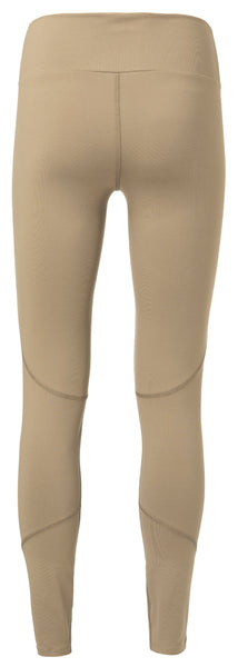 YAYA Stretch legging, olive