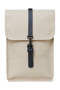 RAINS Backpack Mini, sand