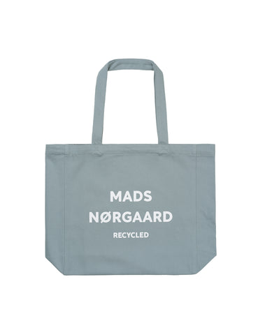 MADS NORGAARD Recycled Tote Bag, grey