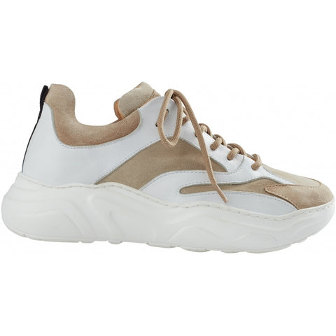 PAVEMENT Meadow Sneaker, taupe