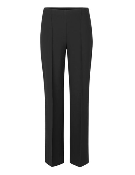 MADS NORGAARD recycled Oirla Pant, black