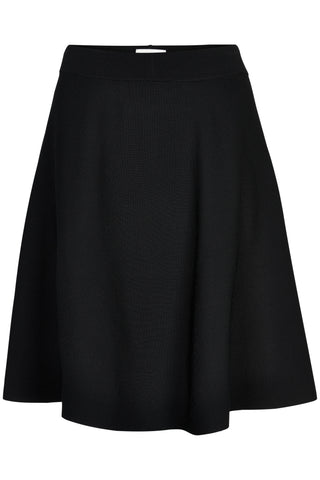 NÜMPH Nulipilly Skirt, black