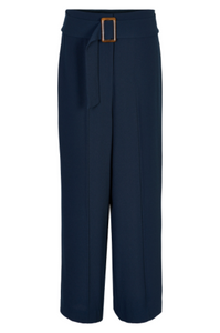NÜMPH Nuadamina Pants, dark blue