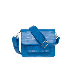 HVISK Cayman Pocket Bag, blue