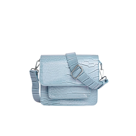 HVISK Cayman Bag, dusty blue