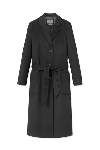 BRIXTOL Harper Coat, black