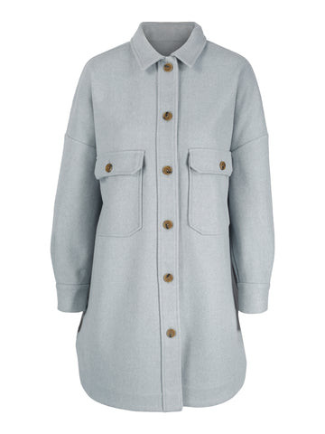 UNTOLD STORIES Jane Jacket, light blue