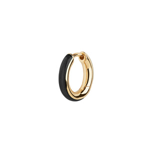 MARIA BLACK Kate Huggie, gold - black