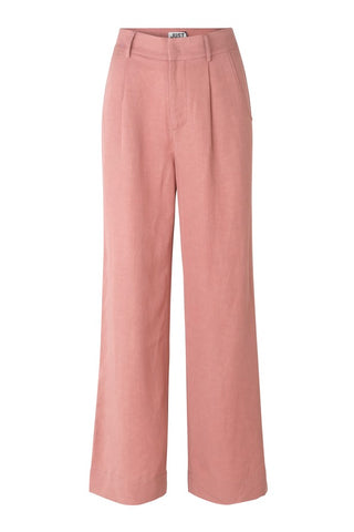 JUST FEMALE Priya Trousers, ash rose