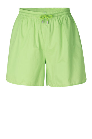 JUST FEMALE Verona Shorts, lime green