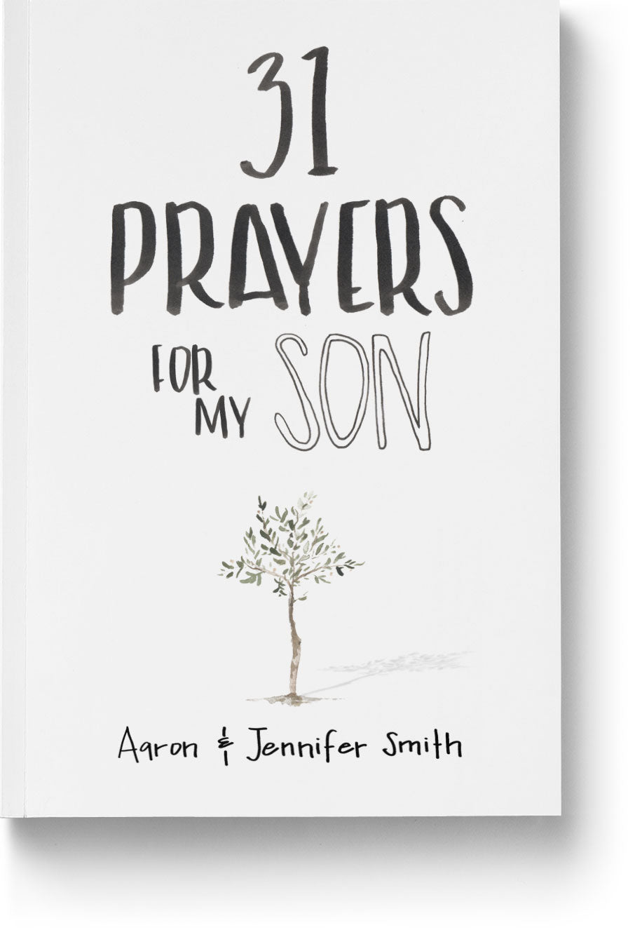 31 Prayers For My Son: Seeking God's Perfect Will For Him