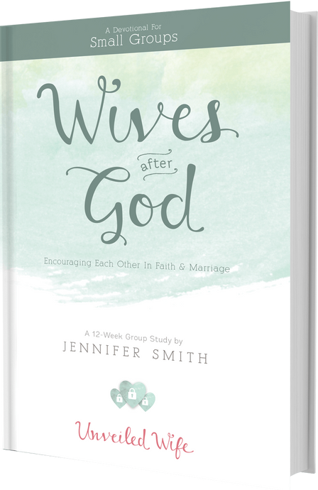 Wives After God: Encouraging Each Other In Faith & Marriage - Book - Marriage After God