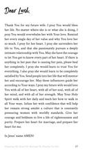 Load image into Gallery viewer, 31 Prayers For My Future Wife - Book - Marriage After God