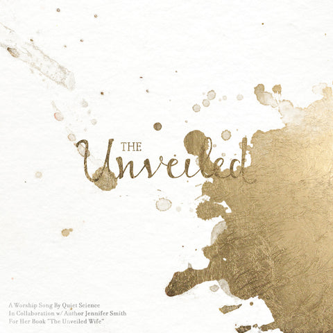 The Unveiled Worship Song - Digital Download - Unveiled Wife Online Book Store