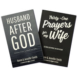 The Husband Bundle - Husband After God + Thirty-One Prayers For My Wife