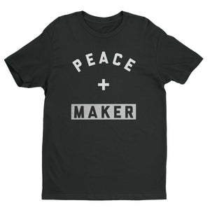 Peacemaker - T-Shirt - Marriage After God