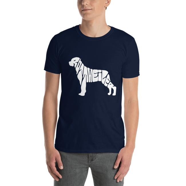 Men's Rottweiler T-Shirt