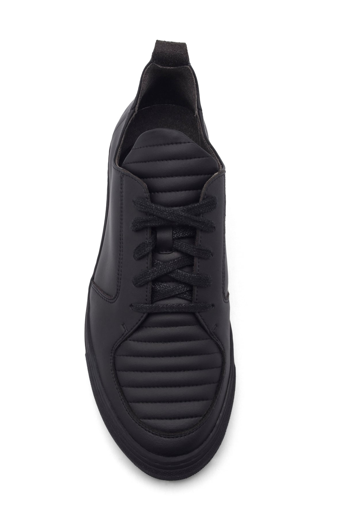 Argan Low All Black