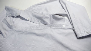 New Sewing Instructions for N.32 - Asymmetric Shirt
