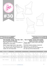 Load image into Gallery viewer, pdf sewing patterns cartamodello