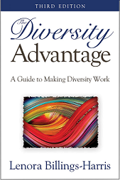 The Diversity Advantage: A Guide to Making Diversity Work - 3rd Edition (eBook)