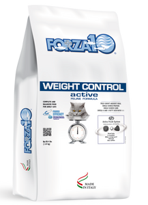 Forza10 Active Dry Cat Weight Control