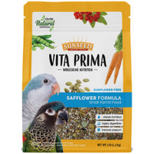 Load image into Gallery viewer, Sunseed Vita  Prima Small Parrot Safflower Formula