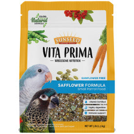 Sunseed Vita  Prima Small Parrot Safflower Formula