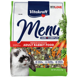 Vitakraft Menu Rabbit