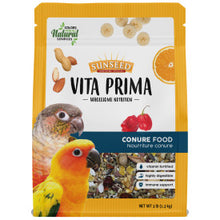 Load image into Gallery viewer, Sunseed Vita Prima Conure