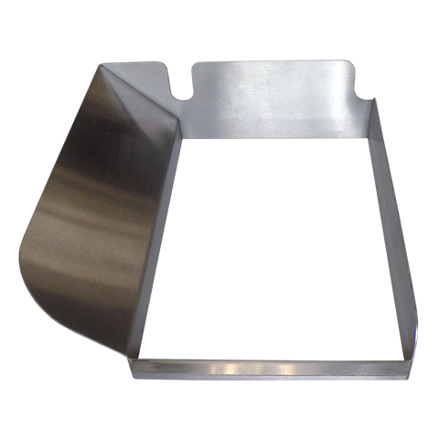 MTI-5 Oil Deflector Shield