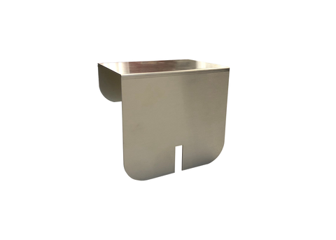 MTI-40C oil pot splash divider P/N: 13-0081