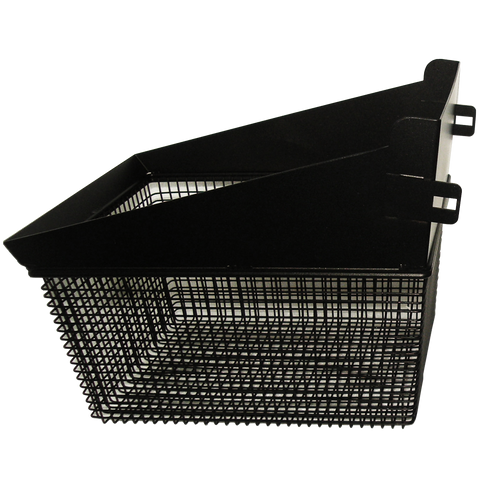AutoFry MTI-40C Teflon Coated Basket ( Right Basket) P/N: 49-0009 - R
