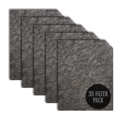 OFS Carbon Filter Pads P/N: 48-0035