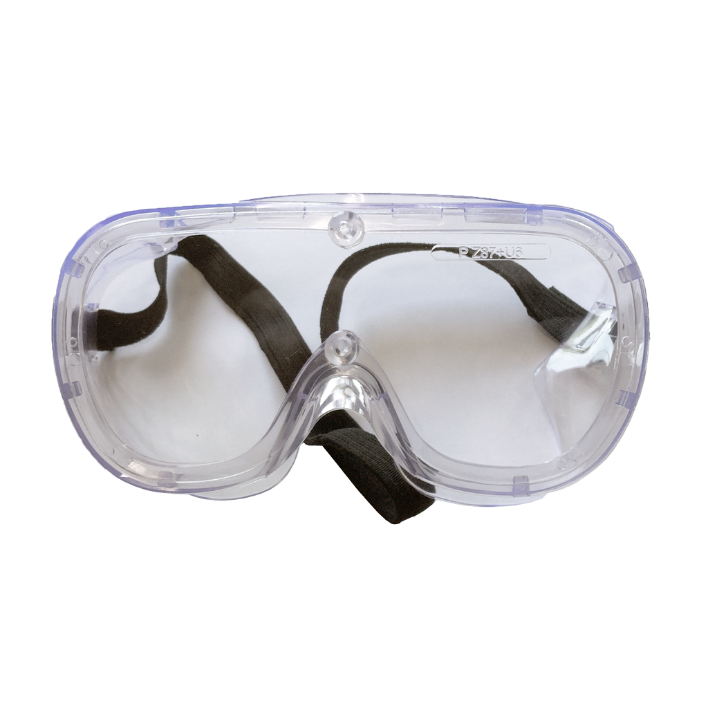 Safety Goggles P/N: 54-0031