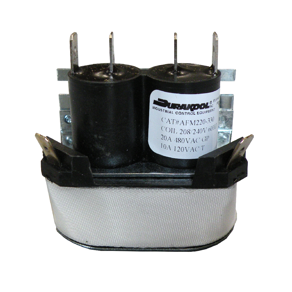 Heater Relay (2 Pole) (20 AMP) P/N: 94-0007