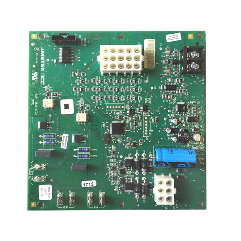 AutoFry Control Board (Current Controls) P/N: 95-0007B