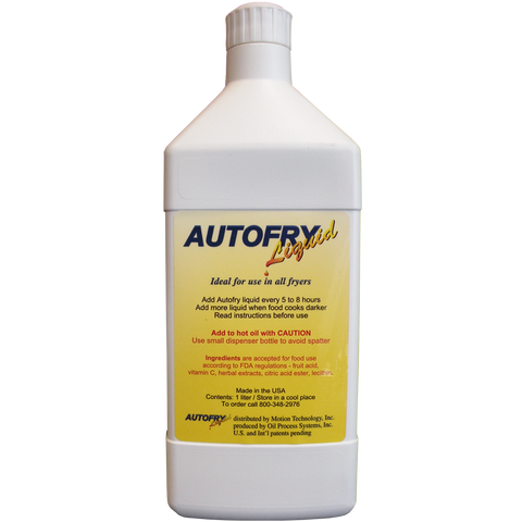 AutoFry Liquid