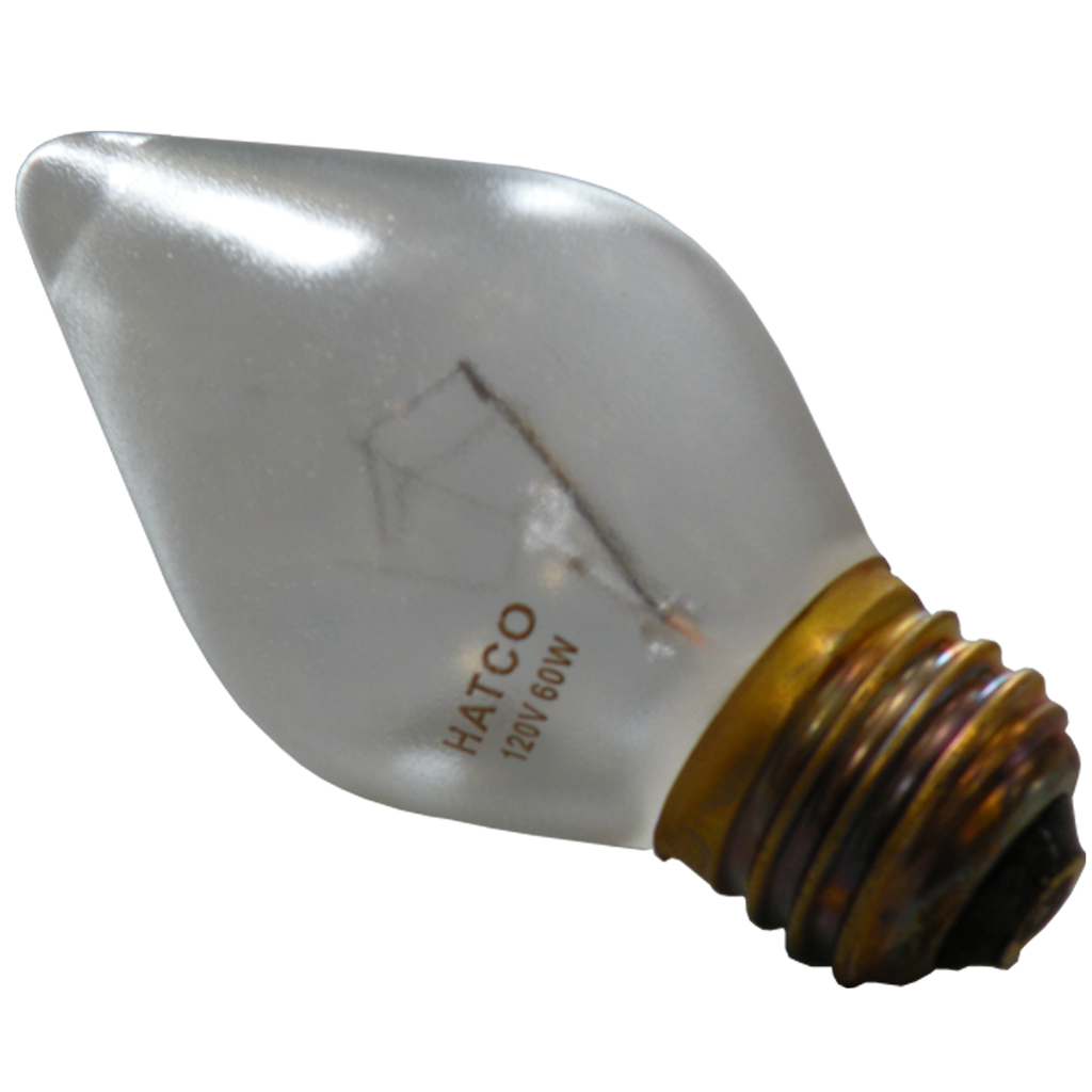 Heatlamp Bulb (120V, 60W)