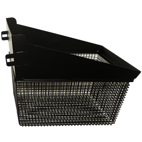 AutoFry MTI-40C Teflon Coated Basket ( Left Basket)