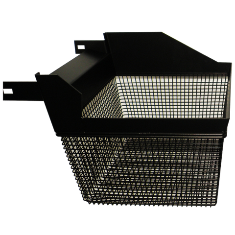 AutoFry MTI-40E Teflon Coated Baskets (Left Side)