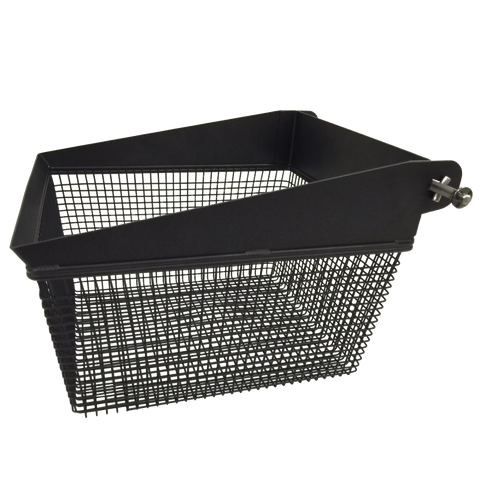 AutoFry MTI 10X/XL Teflon Coated Basket  (Right Side Dispense) P/N: 49-0011 -R
