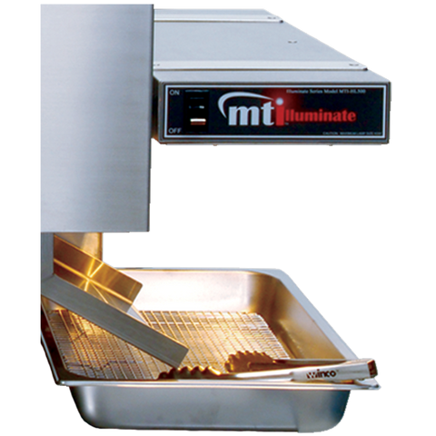 AutoFry MTI-10X/10XL Heatlamp (Right Side Dispense)