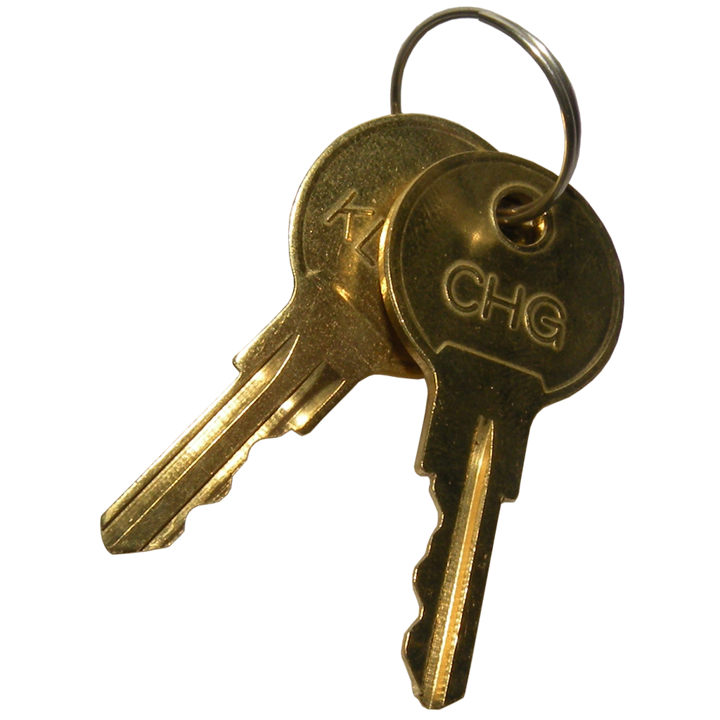 Door Keys for the AutoFry