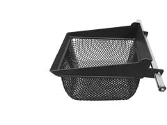 AutoFry Mini-C Teflon Coated Basket (Right Side Dispense) P/N: 49-0016 - R