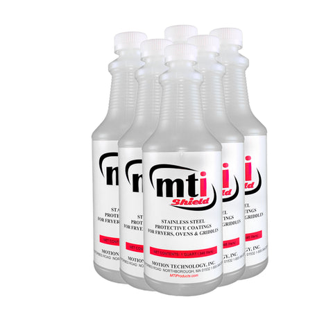 MTI Shield Protective Coating (Case of 6) P/N: 21-0012 x6
