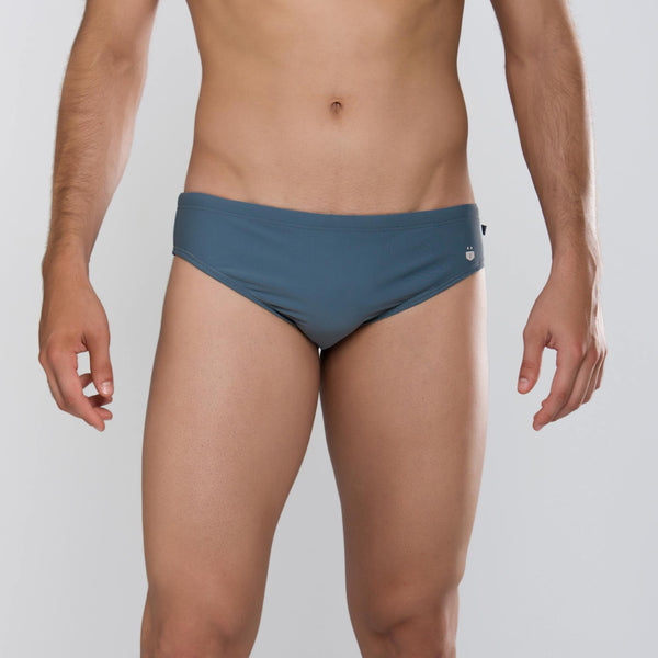 SPORT BRIEF COLORS SWIMSUIT